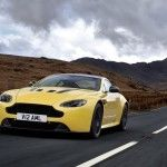 2014 Aston Martin V12 Vantage S Front Exterior 150x150 2014 Aston Martin V12 Vantage S Full Review with Images