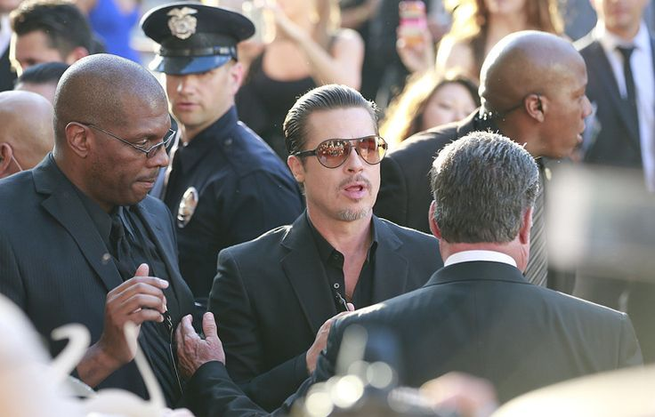 "According to latest celebrity news today that has arrived, it has come to known that Brad Pitt was attacked when he attended the Hollywood Premiere of, ""Maleficent."" According to news, Pitt was at the Hollywood Premiere for the movie, ""Maleficent"" that starred his partner Angelina Jolie where he was busy …"