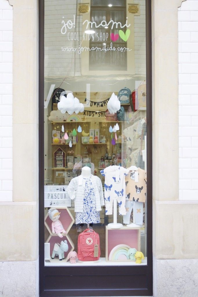 Semana Santa Gijon Jo Mami Kids Tienda De Moda Infantil Tienda
