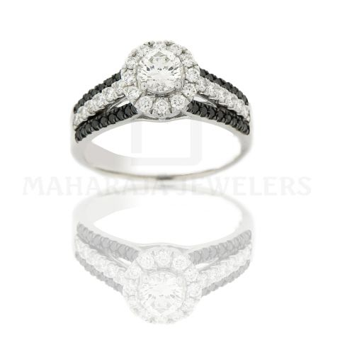 Custom Engagement Ring Houston Area  #EngagementRings #Houston #Diamond #DiamondRings #Rings #Jewelry