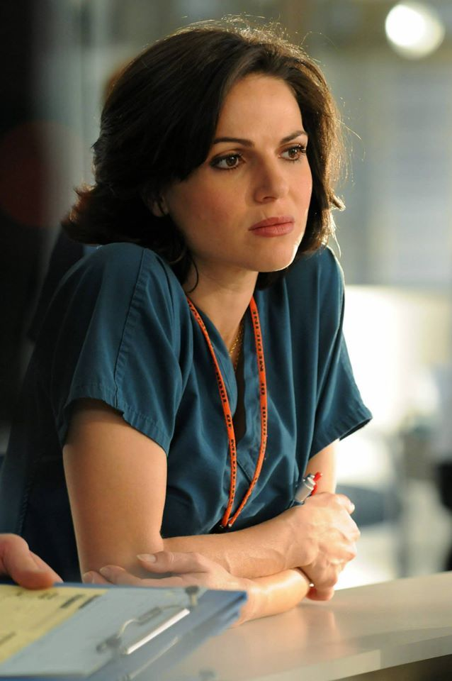 Lana Parrilla - Miami Medical
