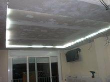 molduras escayola paredes