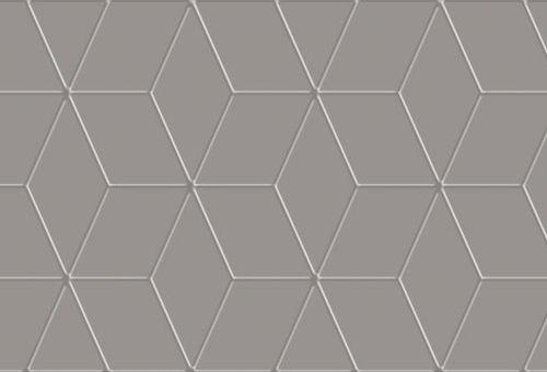 Элемент коллекции Плитка настенная Тренд 2С серая