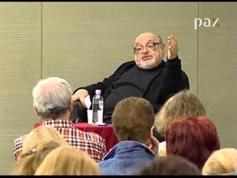 Popper Péter: Egészséges egyén, beteg társadalom