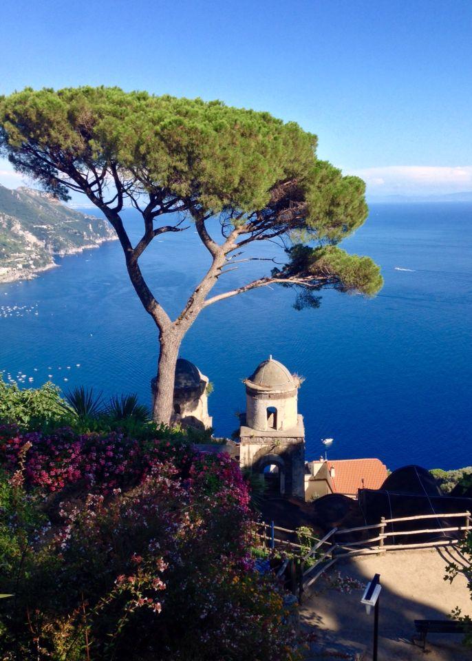 Ravello Amafi coast - Italy