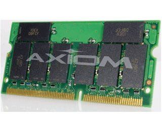 NEW - 64MB PC100 SODIMMfDell#311-4051311-4051-AX by Axiom. $44.24. Description Axiom 64MB PC100 SODIMM for Dell # 311-4051RAM Type DRAM RAM Technology DDR SDRAM RAM / Memory Speed 100 MHz RAM Form Factor SODIMM RAM / Storage Capacity 64 MB Service Service & Support Type Life Warranty