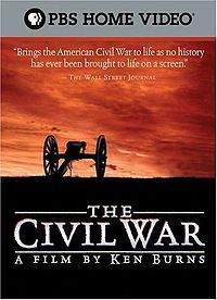The Civil War by Ken Burns - probably the best documentary ever made about the conflict. Unbelievable voiceover casting too.