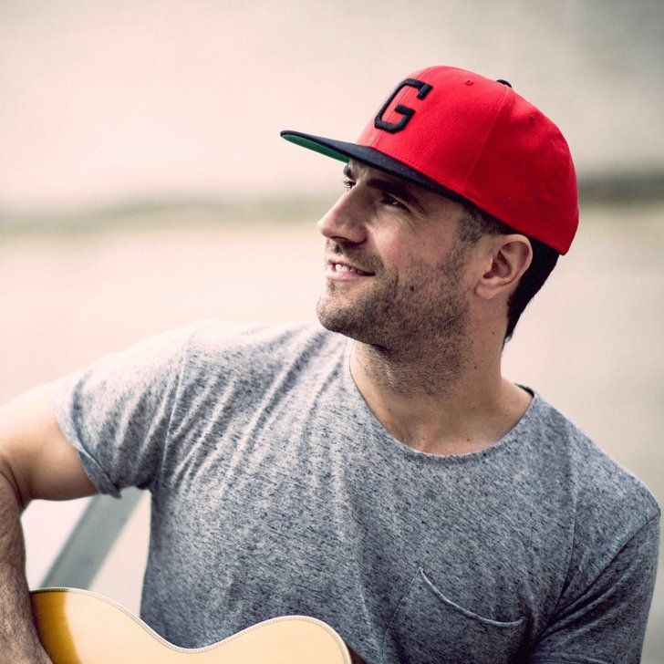 Celebrity & Entertainment | 29 Sexy Sam Hunt Photos That Will Make You a Country Music Fan | POPSUGAR Celebrity