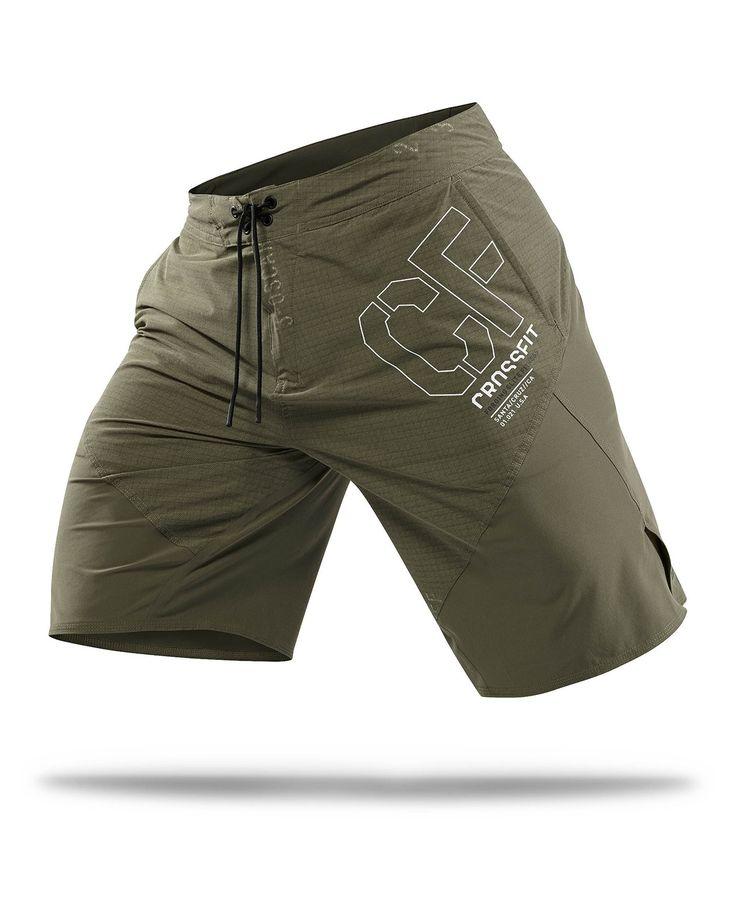 Reebok CrossFit Cordura Training Short