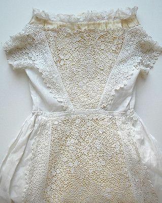 Antique christening gown!