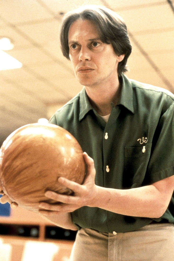 The Big Lebowski ✪ Steve Buscemi