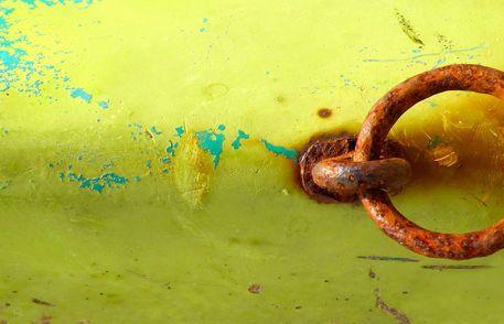 'STILL RUGGED' von Pia Schneider bei artflakes.com als Poster oder Kunstdruck