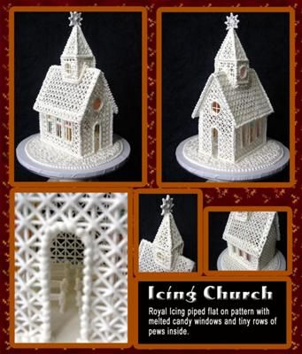20 Best Images About Church Cakes On Pinterest Art Cakes Church And Easter Eggs