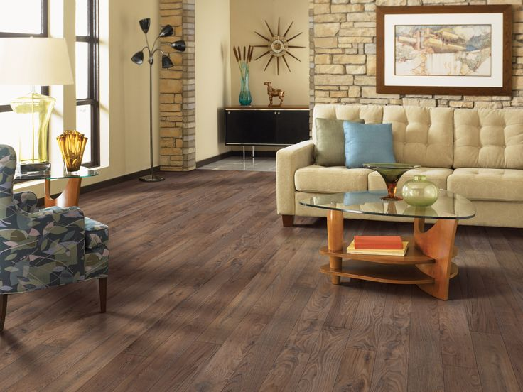 Hardwood Flooring Ideas Living Room Enchanting Decorating Design