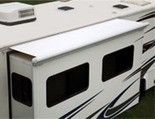 150 Inch Carefree Slide Topper RV Awning Fabric