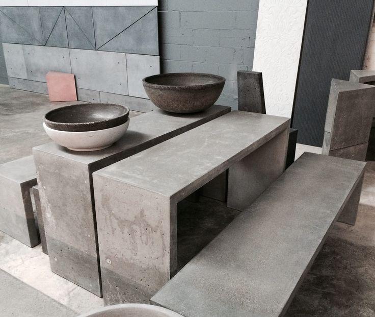 latest craze european outdoor furniture cement. Latest Craze European Outdoor Furniture Cement. Concrete Cement E