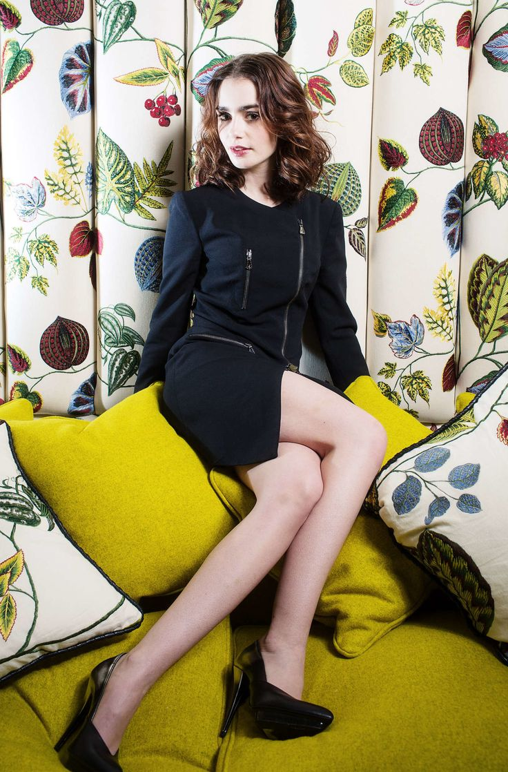 Lily Collins: pic #615283