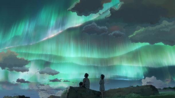 Hoshi wo Ou Kodomo/Children Who Chase Lost Voices/Journey to Agartha (2011). A…