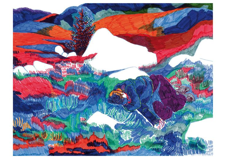 Amélie Laval | HEAR arts décoratifs strasbourg | étapes: Diplômes