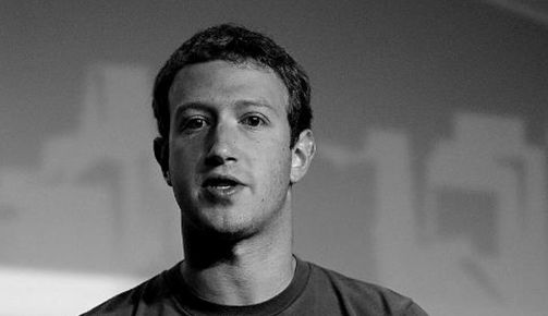Mark Zuckerberg Discovered the Importance of Religion
