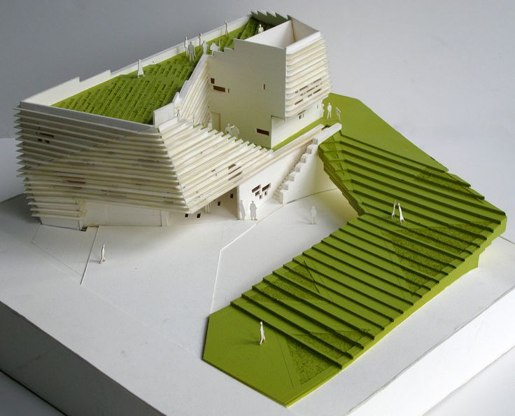 Architecture Design Models
