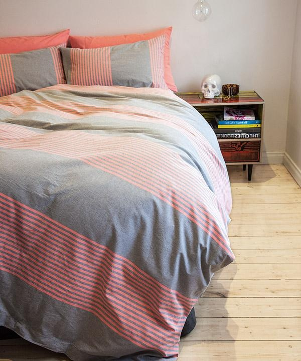 Quilt cover