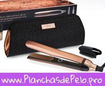 Comprar GHD Platinum Copper Luxe #ghd #planchasdepeloghd #planchasghd #planchasdepelo
