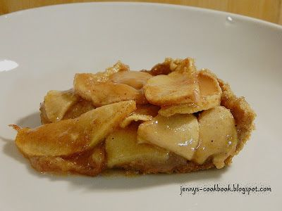 Jenny's Cookbook: Apple Pie with Apple Cinnamon Cheerio and Brown Butter Crust - CrazyCooking Challenge