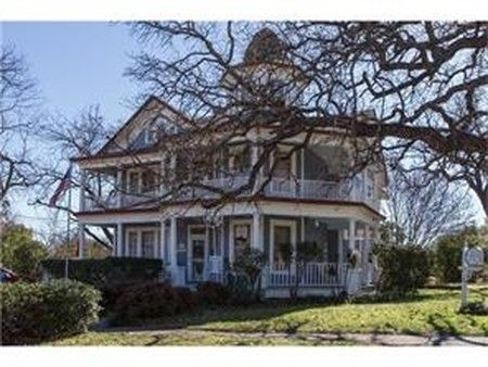 Country Homes For Sale In Mineral Wells Tx