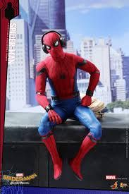 Image Result For Spider Man Homecoming HEAD PHONES