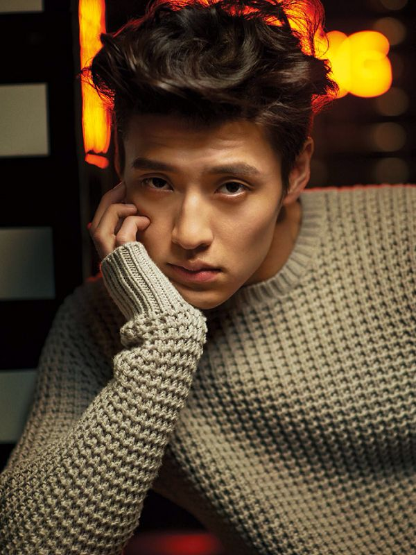 See Kang Ha Neul in Twenty on DramaFever!