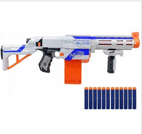 wholesale 2016 free shipping new style nerf gun nerf sniper rifle A 0713 NERF N-