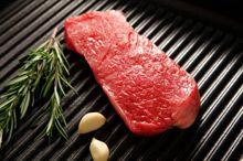 Steaks richtig zubereiten