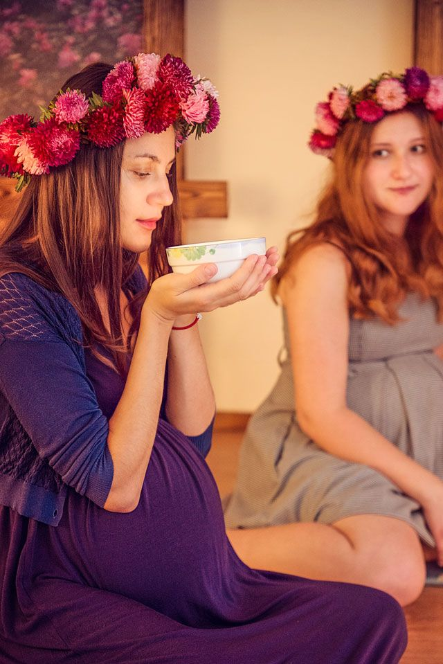 BlessingWay Baby Shower Alternative. Bless The Baby And Celebrate Mother