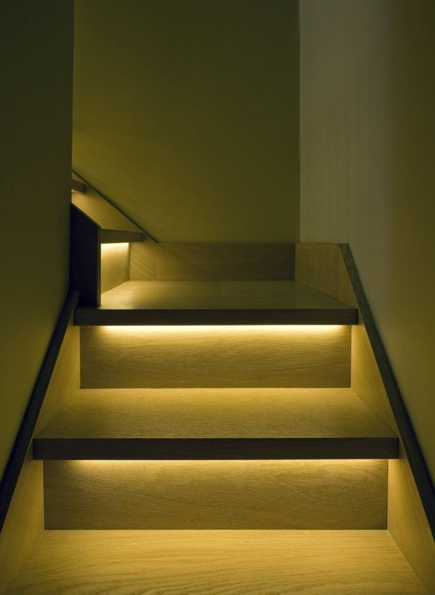 How to get the right #lighting in your #home. #Staircase #Lights
