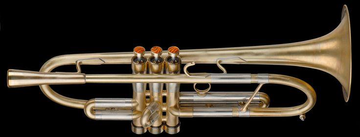 David G. Monette Corp., Monette Trumpets and Mouthpeices