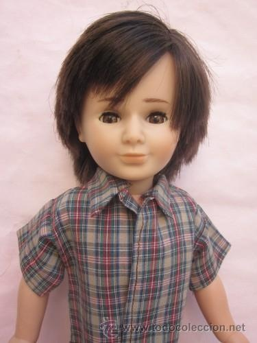 Lucas, el novio de la Nancy