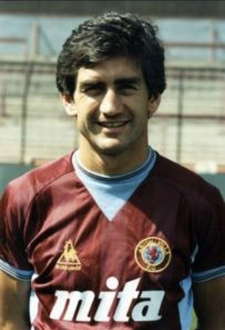 Dennis Mortimer Aston Villa 1984 in 2020 Aston villa