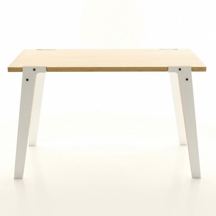 25 beste idee n over multiplex tafel op pinterest multiplex meubelen ontwerp bureau en - Tafel een italien kribbe ontwerp ...