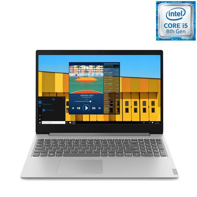 Lenovo Portatil Lenovo Ideapad S145 15 I5 8 Gb 512 Gb Ssd En