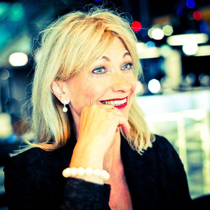 Anita Badenhop, één van de bloggers van Trendy Twente. Bekijk haar blogs op: http://trendytwente.nl/author/anita-badenhop/