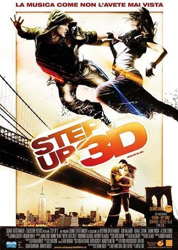 Step Up 3d Stream