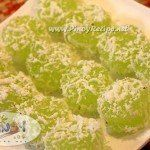 Pichi Pichi Recipe a Filipino dessert