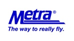 Metra - Regional commuter rail line uses Web Experience Management  from Adobe to provide travelers with up-to-the-minute online and   mobile updates