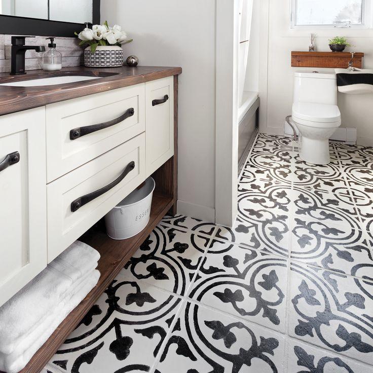 comment peindre un motif sur la c ramique pochoir en. Black Bedroom Furniture Sets. Home Design Ideas