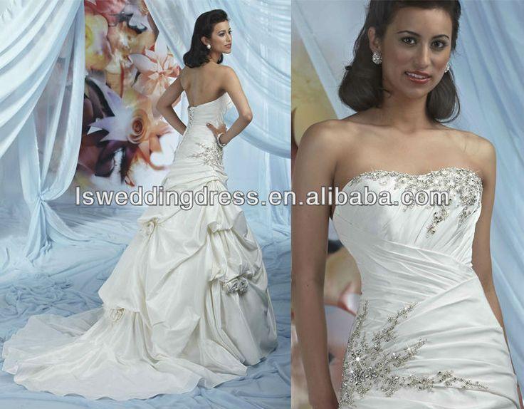 163 best beach images on Pinterest | Wedding dressses, Homecoming ...