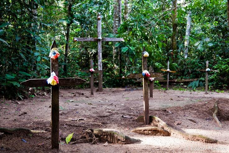 Museu Seringal Vila Paraíso - Alto do Rio Negro - #Amazonas