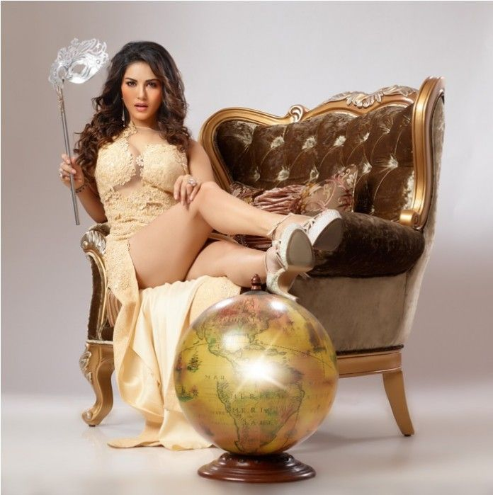 Sunny Leone to launch her own line of perfumes!7