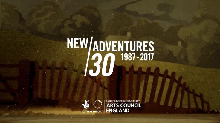 Matthew Bourne's Early Adventures | The Blackpool Grand Theatre