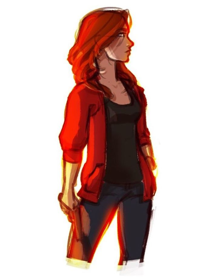 scarlet benoit from the lunar chronicles my marissa meyer // drawing by limevines.tumblr.com
